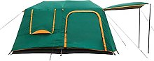 YXCKG 6 Man Tent Pop Up Tents For Camping, Camping