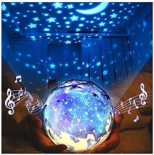 YXCKG Galaxy Projector, Night Light Projector,