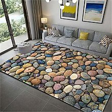 YXISHOME Modern Large Area Rugs for Living Room
