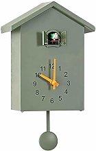 yxx Cuckoo Clock Modern, Cuckoo Wall Clock With
