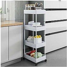 Yxx max -Storage Organiser Storage Trolley Rolling