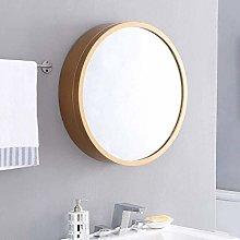 YXZN Bathroom Medicine Cabinet with Mirror
