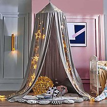 YXZN Hanging Kids Baby Bedding Dome Bed Curtain