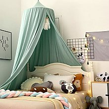 YXZN Kids Baby Bedding Dome Bed Curtain, Baby