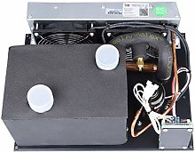 YXZQ Car Cooling System Micro DC Air Conditioner,