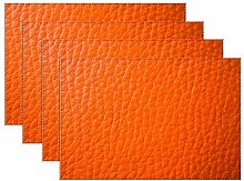 YY-one Placemats Set Of 6,Placemats For Dinner