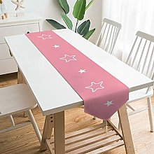 YY-one Table Runner for Farmhouse Style with