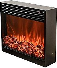 YYAI-HHJU Built-In Decorative Heating Fireplace -