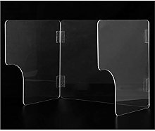 YYBD Transparent acrylic Partitions,Partition