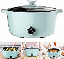 YYBF Electric Skillet, Multi-Cooker Ideal for