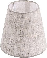 YYCHER 1pc Cloth Lampshade Lamp Cover Chandelier