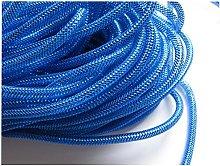 YYCRAF 13.5 Metres(15y) Solid Mesh Tube Deco Flex