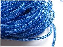 YYCRAF 27 Metres(30y) Solid Mesh Tube Deco Flex