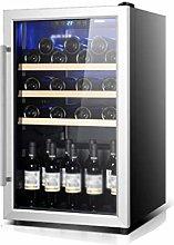 YYDD Beverage Refrigerator and Cooler - 160L,