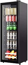 YYDD Large Capacity Red Wine Cabinet - Beverage