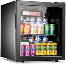 YYDD Small Refrigerators for Bedroom, Beverage