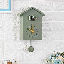 YYHH Cuckoo Clock, Natural Bird Voices Cuckoo Call