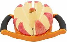 YYP Apple Slicer Corer, 8-Sharp Blades Apple Corer