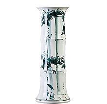 Yyqx vase Ceramic Vase 37cm High 14cm Wide