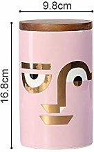 YYW Tea Food Storage Ceramic, Coffee Sugar