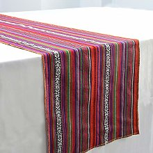 YZEO 2 Sets of 35cm x 275cm Party Wedding Mexican