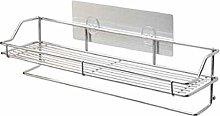 YZF Shower Shelf Storage Accessories Wire Wall