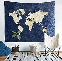 YZHEWQ Wall Tapestry islands Tapestry for Bedroom