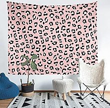 YZHEWQ Wall Tapestry spot Tapestry for Bedroom