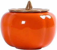 YZJL Storage tank Ceramic Storage Jar Kitchen Food
