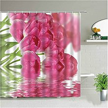 YZL Shower Curtain Liners for Bathroom, Water
