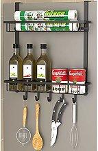 Yzwen Fridge Rack Kitchen Rack Refrigerator