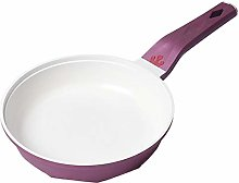YZZ Crystal Diamond Multi-purpose Frying Pan