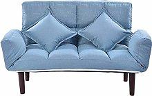 Z-GJM Lounger Double Lazy Sofa Small Apartment