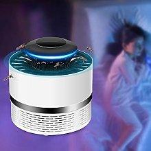 Z&H Mosquito Killer Lamp,no Radiation Bug Zapper