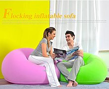 Z&HX-Sofa/Inflatable Individual Lazy Sofa