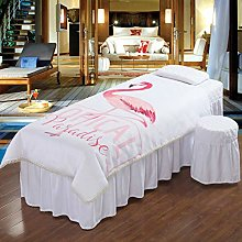 Z IMEI Premium Massage Table Sheet Sets Massage