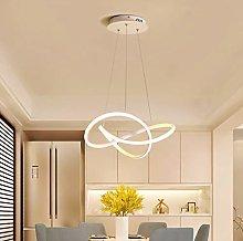 ZA LED Dining Table Pendant Lamp Modern Warm Light