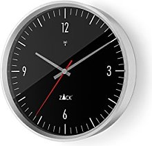 ZACK Vida 30cms Radio Controlled Wall Clock