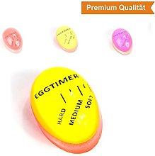 ZADAWERK® Kitchen Aid - Egg Timer (Gold)