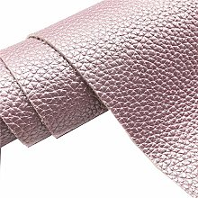 ZAIONE Faux Leather Fabric Leatherette Vinyl Roll