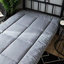 ZAIPP Breathable Quilted Mattress Folding