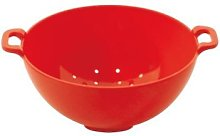 Zak!designs 0078-M900 XS Sieve 12 cm Red