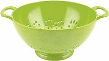 Zak Designs Colander Classic 25cm in green,