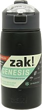 Zak Twist Top Stainless Steel Bottle - 532ml