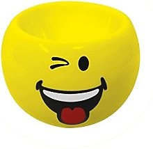 Zakdesigns 6727-4461 Yellow Smiley Winking