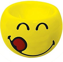 zakdesigns 6727-4463 Smiley Delicious Egg Cup