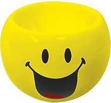 zakdesigns 6727-4465Smiley Happy Egg Cup