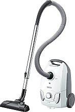 Zanussi ZAN4100IW Easy Go Bagged Cylinder Vacuum