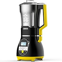 Zanussi ZSB-810-YL Blender & Soup Maker, Yellow