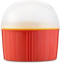 Zap Chef Poppin Corn Microwavable Popcorn Maker -